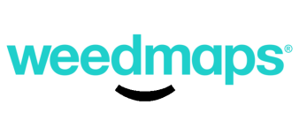 Logo for Weedmaps