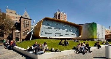 Medical University in Holland