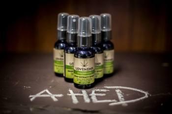 Cannabidiol Oil, CBD medical cannabis oil, All Hemp Everything