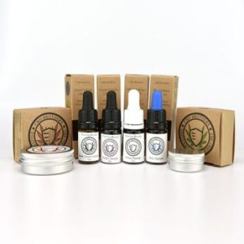 CBD Brothers CBD oils and products