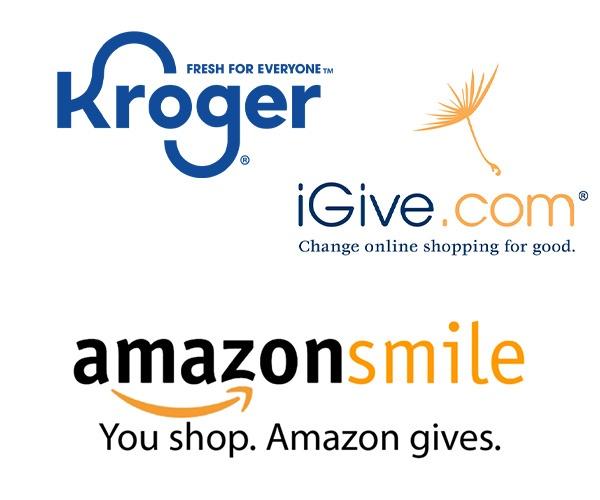 Kroger - iGive - AmazonSmile