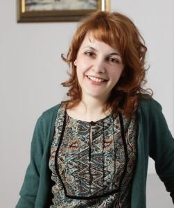 Dr Luminita Florea