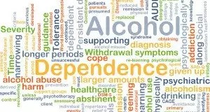 treat alcohol dependence