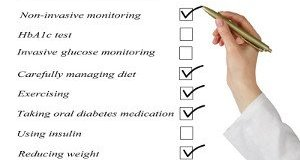 type 2 diabetes management