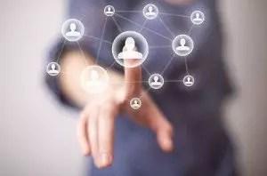 big data from social media