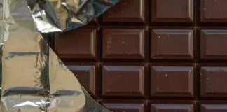 low-fat chocolate