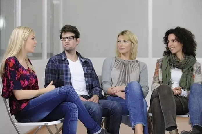 mindfulness-based group therapy