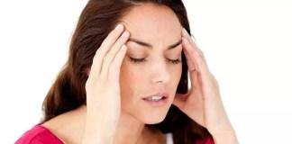 Medication overuse headache