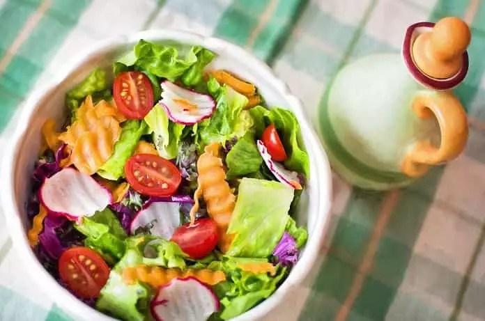 changing diet