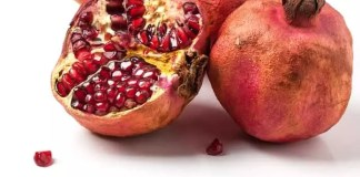 pomegranate supplements