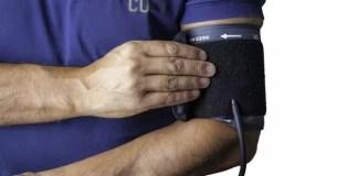 home blood pressure monitor