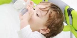 infant food allergy