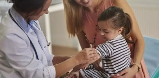 benefits of measles vaccine