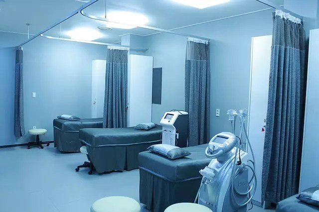 in hospital adverse events