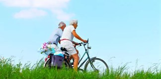 benefits of exercise at any age