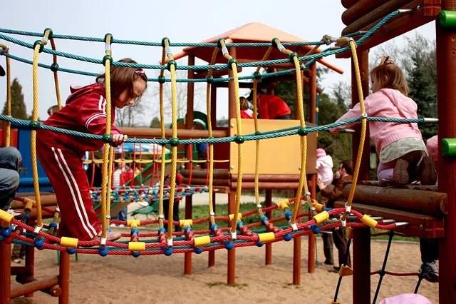 cardiorespiratory fitness in children