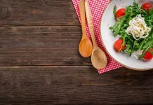 diet and prostate cancer risk