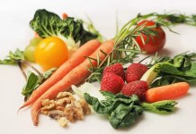Does diet affect Alzheimer's disease