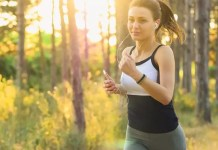 exercise during cancer