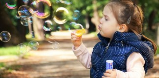 high blood pressure in children