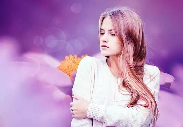 VOCs in feminine hygiene products