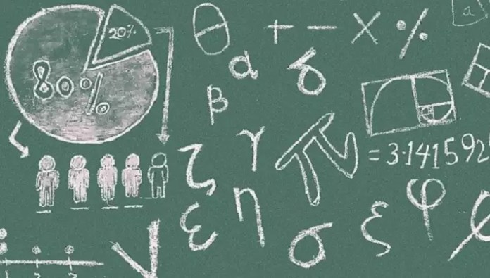 are boys better at math