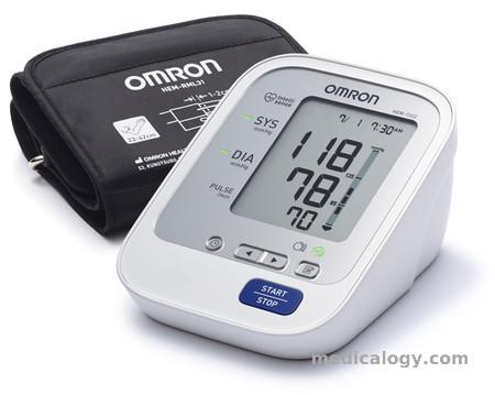 Jual Omron HEM 7322 Tensimeter Digital Alat Ukur Tekanan Darah Murah