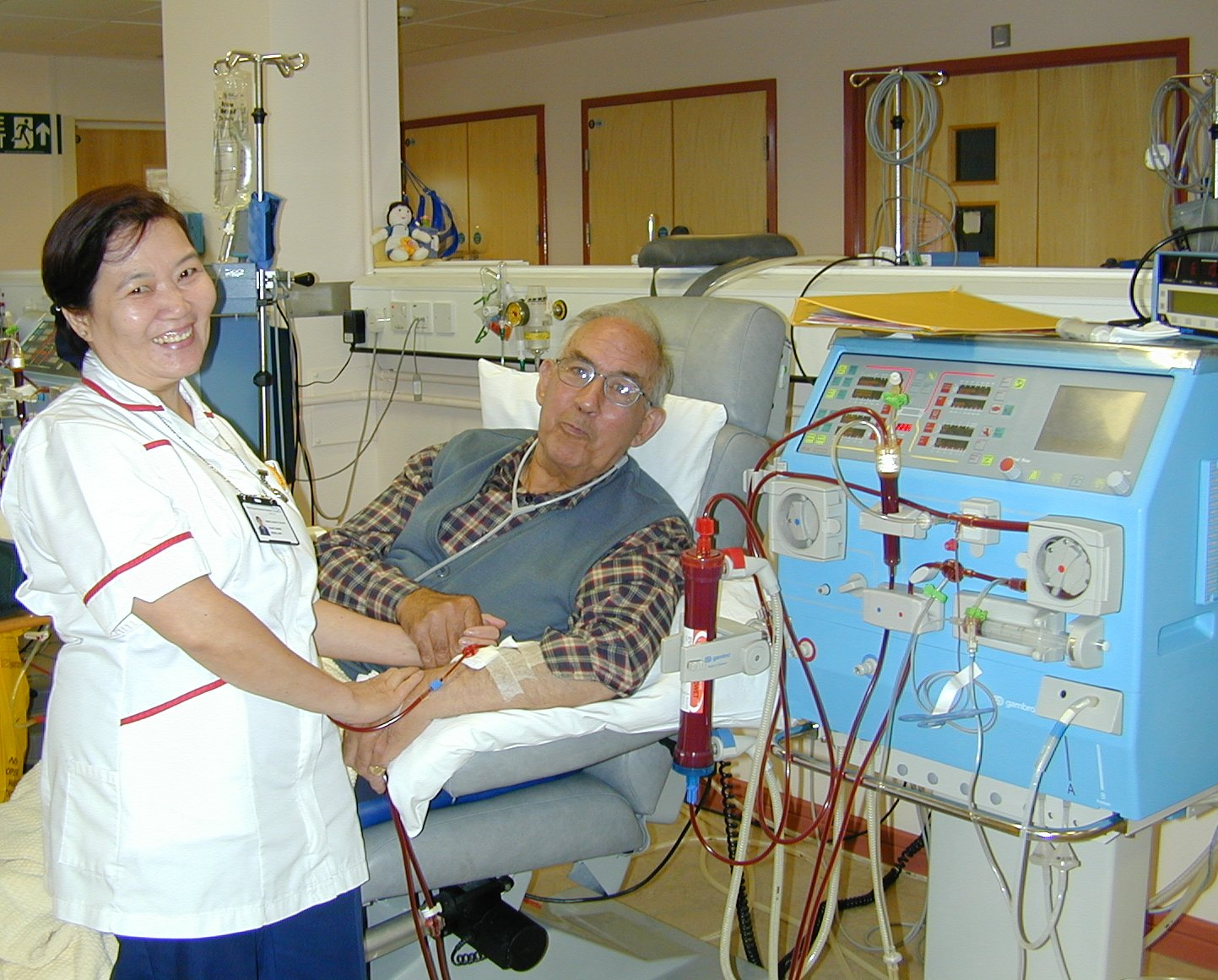 dialysis   Medical Pictures Info - Health Definitions Photos
