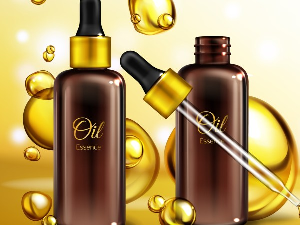 5 Best Natural Oils – Benefits, Usages, Hair Types