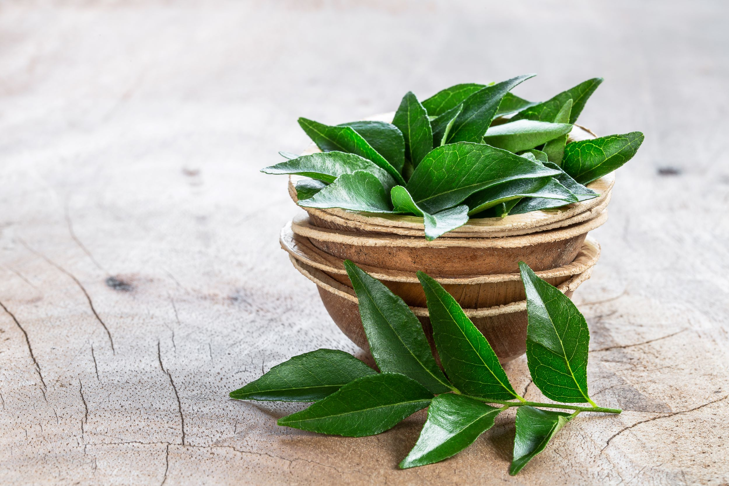 Curry Leaves for Hair Growth: 7 Ways to Use