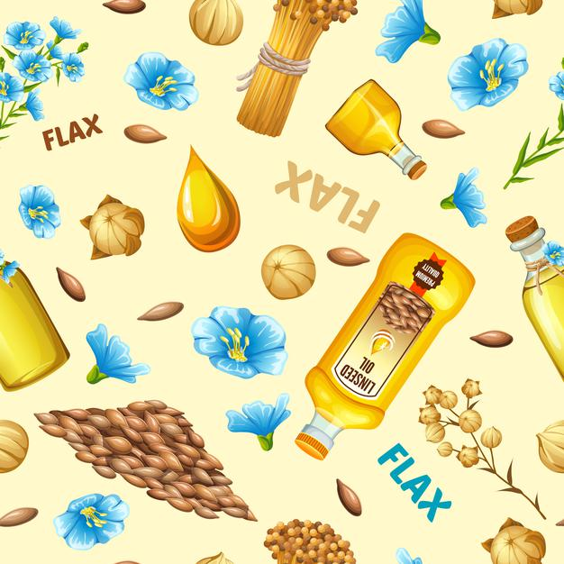 Flaxseed for Hair – Benefits, How to Use, Side Effects
