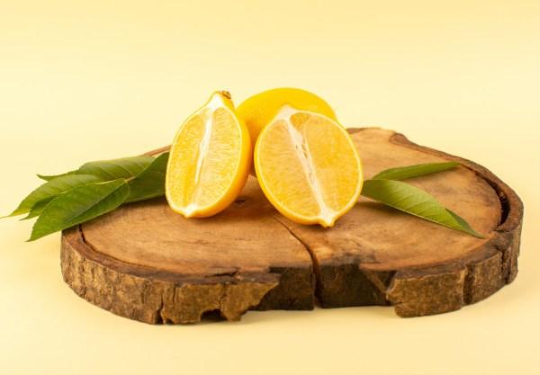 Lemon – Nutrition, Benefits, Intake, Side Effects