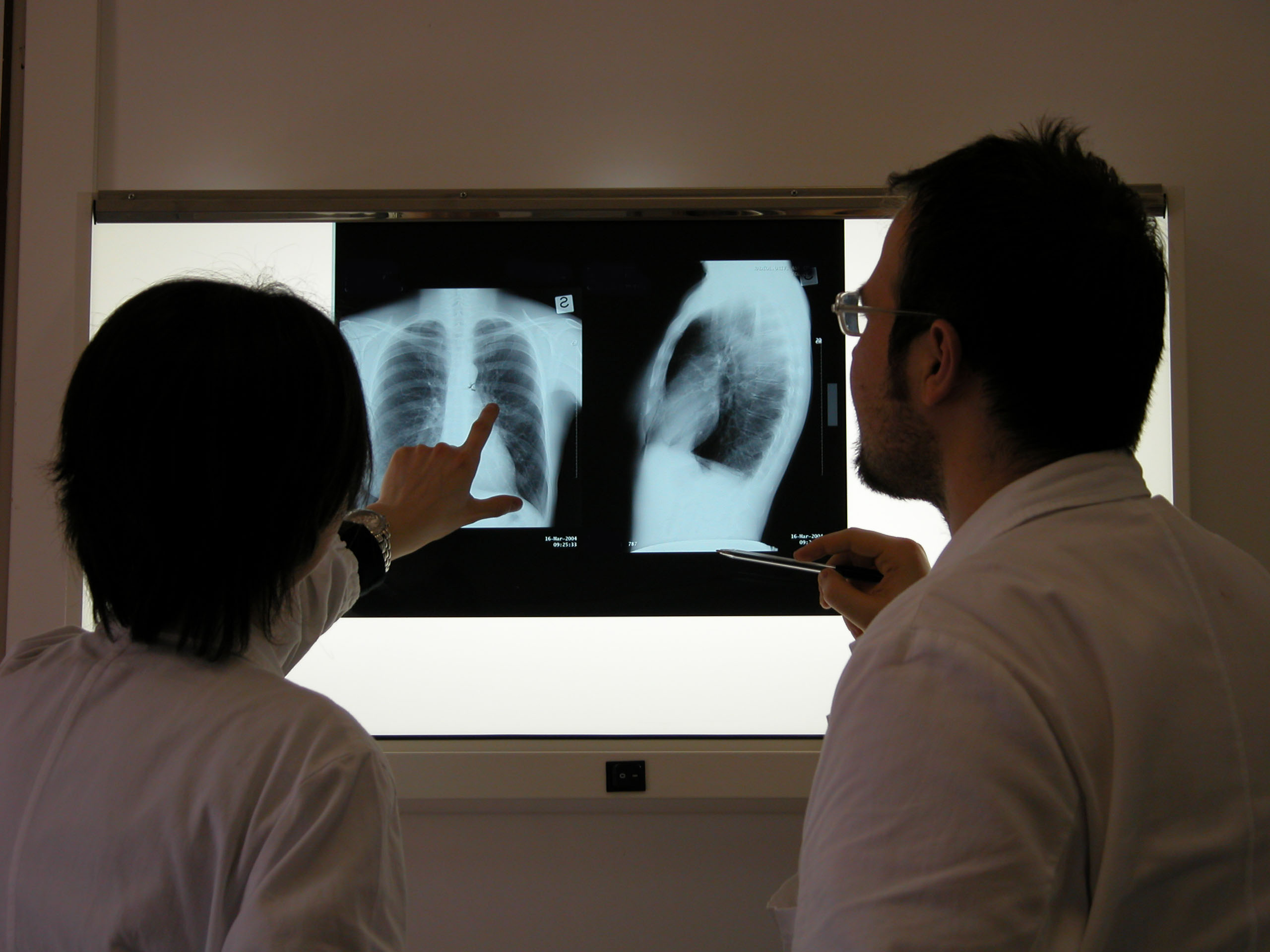 Mesa College Radiology Program