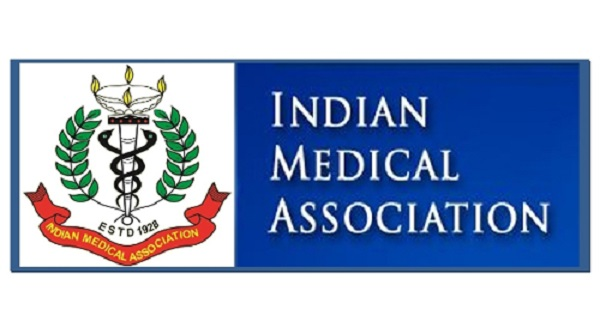 IMA's fast on Gandhi Jayanti to protest against, Violence against doctors