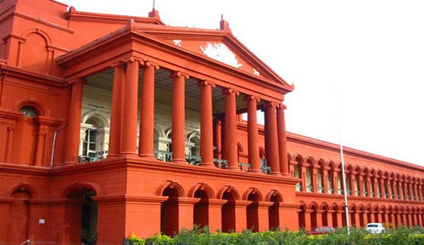 KARNATAKA: HIGH COURT STAYED 2ND ROUND OF COUNSELLING FOR PG COURSES