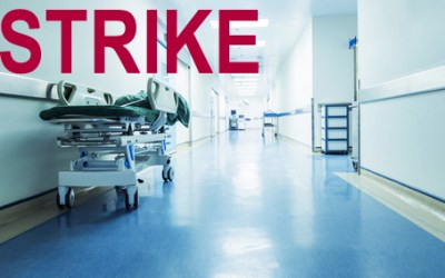 Strike by 3000 Private Clinics, Hospitals affects healthcare in Odisha
