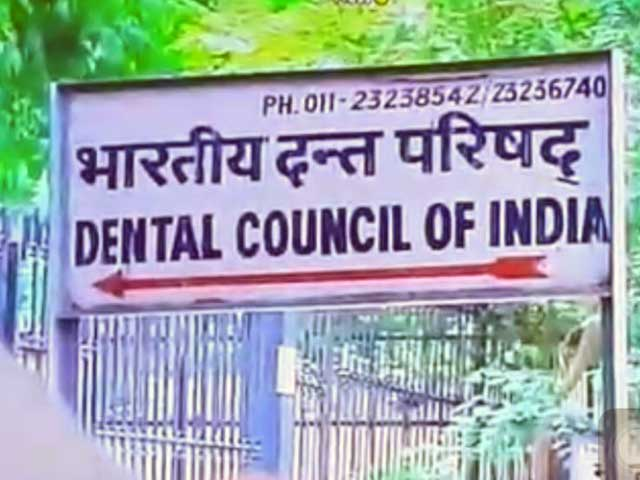 Dental Council of India proposes MCI for 3 Years Bridge Course