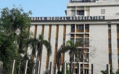 """Allopathy Training"" of Ayush Doctors opposed by IMA"