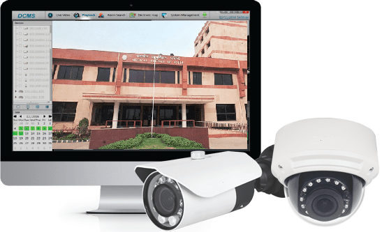 MCI to install CCTV cameras in medical colleges to track ghost faculty