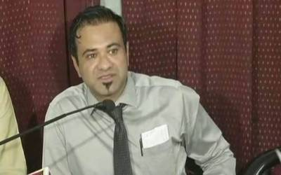 """Dr. Kafeel Khan of BRD Medical College arrested again by UP Police for """"Different Reason"""""""