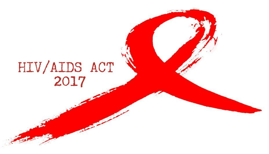 Health Ministry implements pending HIV/AIDS Act from 10 Sep; Aims to end discrimination.