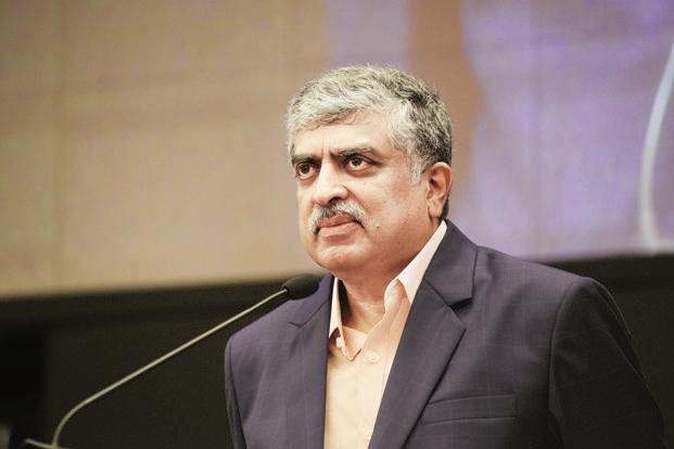 MCI inspections Dispute: Supreme Court wants Nandan Nilekani to suggest tech solutions