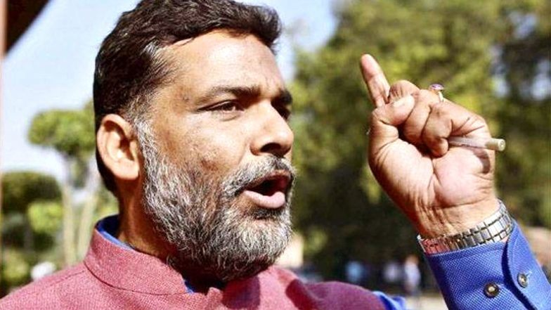 "A New Low: Pappu Yadav Said – ""Socially boycott doctors, they are worse than hangmen!"""