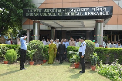 ICMR to release first ever standardized treatment protocol for over 100 diseases.