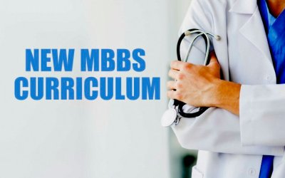 Decoding new MBBS curriculum. What's new?