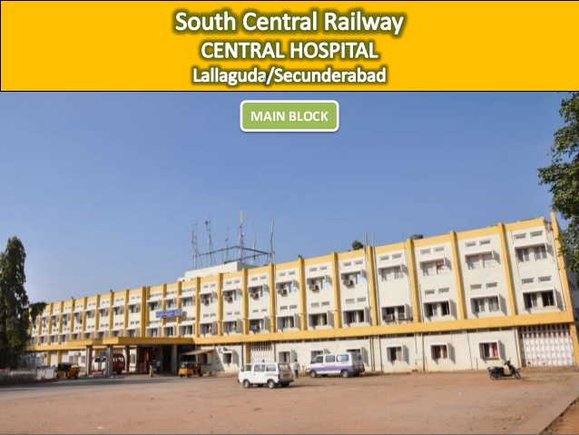 10 Railway hospitals to be upgraded to Medical colleges !