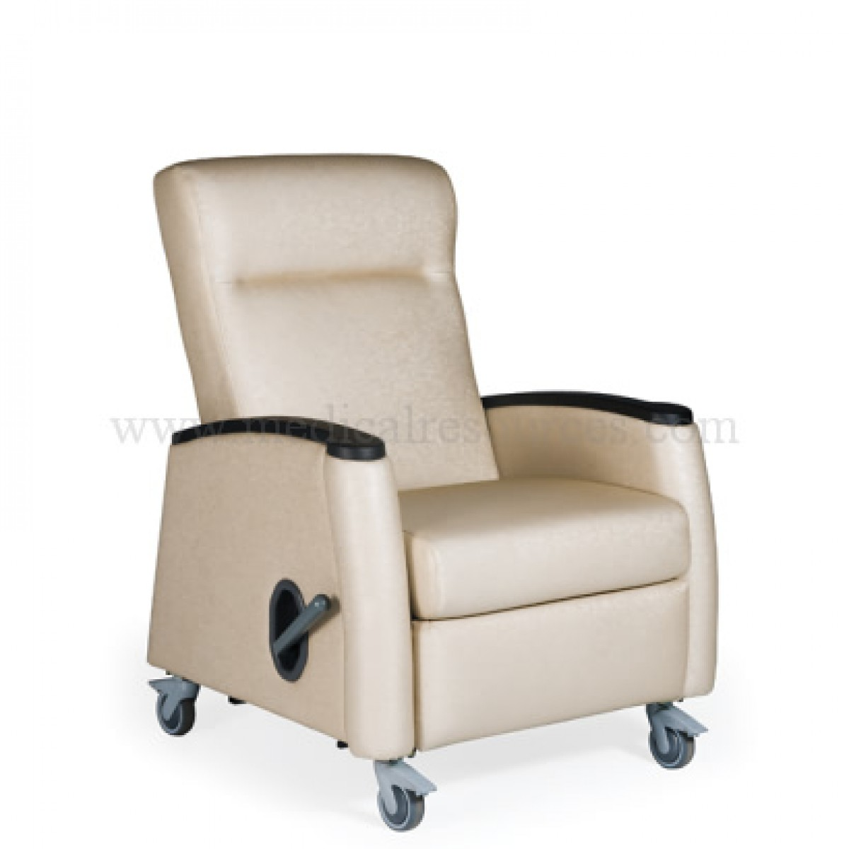 Lazy Boy Sleeper Chair La Z Boy Tranquility Mobile Medical Recliner