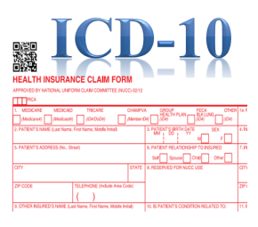 New 1500 Health Insurance Claim Form