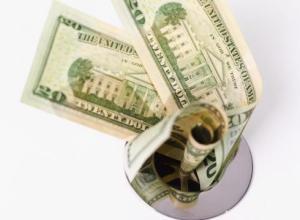 moneydrain