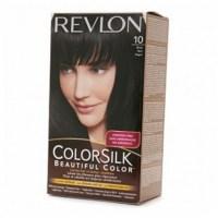 Revlon Colorsilk Hair Color Dye - Black 10 - Online ...